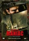 Maniac - 3d Metalpak Edition - DVD - Uncut