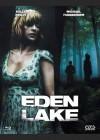 Eden Lake - kleine Hartbox Cover C - Blu Ray - Uncut