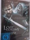 Lost Colony - Das Böse lauert in der Neuen Welt Amerika