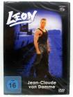 Leon - Geballte Action- Ladung mit Jean- Claude van Damme