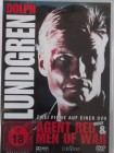 2x Dolph Lundgreen UNCUT - Agent Red & Men of War