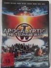 Apocalyptic - The Tsunami War - Gangs in Orlando