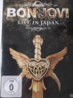 Bon Jovi - Live in Japan - Hard Rock - Burning for Love