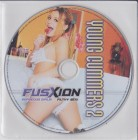 Fusxion - Young Cummers 2 (100+ min./mit Eva Angelina)