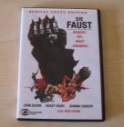 Die Faust - Eyecatcher UNCUT DVD John Saxon