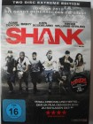 Shank - Jugend Gangs in London - Mädchen Gang extrem