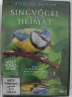 Singvögel unserer Heimat - Vogelpark Walsrode, HD