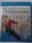 12 Filme Adriano Celentano - ASSO - Serafino - Sing Sing