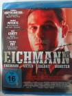 Eichmann - Verhör des Nazi in Israel - Kretschmann, Potente