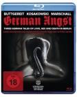 German Angst BR - NEU - OVP