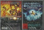 Universal Soldiers - Cyborg Island (380252, NEU, OVP)