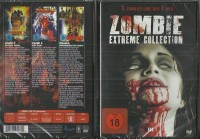 Zombie Extreme Collection (380252, NEU, OVP, Konvo)
