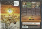Serengeti - Circle of Life (380252, NEU, Konvo)