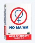 Eine Schrecklich nette Familie Best of Bundy Vol. 1+2