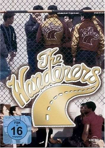 The Wanderers - Kinowelt