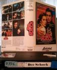 Der Schock Alan Delon Catherine Deneuve VHS