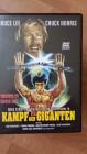 Kampf der Giganten   ca 91 min ? Chuck Norris