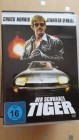 Der schwarze Tiger  91 min Chuck Norris