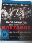 Inglourious Indonesian Bastards - Basterds Holland 1947