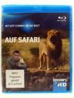 Auf Safari - Jeff Corwin - Afrika, Löwe, Gepard, Elefant