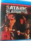 Satanic Slaughter - Satans Schlachter - Dämon, Sekte