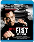 Jet Li - Fist of Legend [Blu-ray] OVP