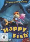 Happy Fish - Hai-Alarm und frische Fische (Kinderfilm)