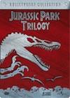Jurassic Park Trilogy - 3 DVDs im Steelbook