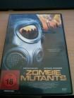Zombie Mutants - Ungeschnittene Fassung