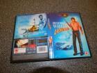 DER TIGER HETZT DIE MEUTE White Lightning Burt Reynolds DVD