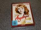 ANGELIQUE Michele Mercier alle Filme 5 DVD BOX NEU OVP !!!