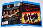 The Warriors Blu-ray - Ultimate Director's Cut -
