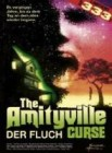 The Amityville Curse - Der Fluch gr.Hartbox