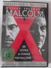 Malcolm X - Tod eines Propheten - Morgan Freeman - Islam