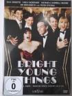 Bright Young Things - Sex Drugs Rock n Roll, Dan Akroyd