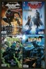 BATMAN - Hefte 17 18 19 20 - Tod der Familie Requiem Comics