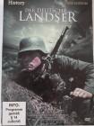 Der deutsche Landser - Wehrmacht Aufnahmen aus Weltkrieg