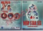 Deep Star Six / DVD NEU OVP uncut- Ab 50,00 E Versandfrei
