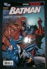 BATMAN - REBORN - lange Schatten ( Teil 2 ) Comic # 43