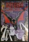 BATMAN of the Future - DC Comic # 1 - TOP