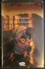 BATMAN : Wahnsinn in Arkham - Band 1 - EHAPA Comic