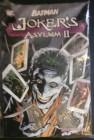 BATMAN : Joker`s Asylum II - DC Premium 75 - Comic Buch