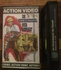 Im Hexenkessel Der Gewalt (Action Video)