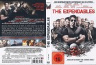 The Expendables 1 - DVD