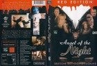 Angel of the Night - Red Edition - DVD