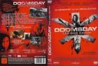 Doomsday - Tag der Rache - DVD