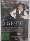 Die Legende - Citizen Kane - Orson Welles, John Malkovich