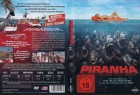 Piranha 1 - DVD