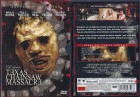 Texas Chainsaw Massacre - Tobe Hooper - 2 DVD m. Pappschuber