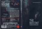 The Descent - Abgrund des Grauens - Steelbook - DVD